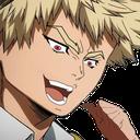 :KonoBakuDa: Discord Emote
