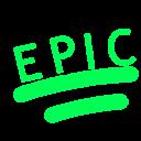 :epic: Discord Emote