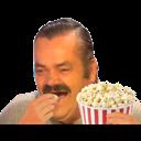 :PopcornKek: Discord Emote