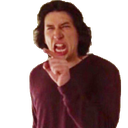 :offended: Discord Emote