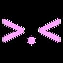Emoji for __