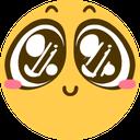 :2244_cute: Discord Emote