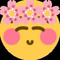 :7662_FlowersUwU: Discord Emote