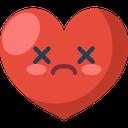 :4490_sadheart: Discord Emote