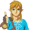 Emoji for LinkThumbsUp