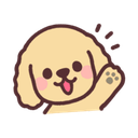 :doggohi: Discord Emote