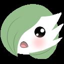 Emoji for GardevoirBlush