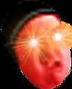 :HYPERDANSGAME: Discord Emote