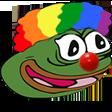 :PES_ClownGa: Discord Emote