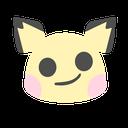 Emoji for BlobPichu