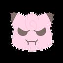 Emoji for BlobClefairyPout