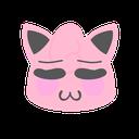 Emoji for BlobJigglyBlush