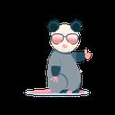 :possum_cool: Discord Emote