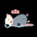 :possum_sleep: Discord Emote