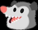 :possumhappy: Discord Emote