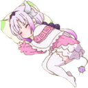 :BEkannaSleep: Discord Emote