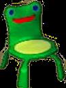 :froggychair: Discord Emote
