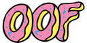 Emoji for Oof_emoji