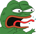 :angrypepe: Discord Emote