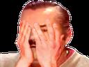 Emoji for DXfacepalm