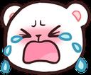 :cry: Discord Emote