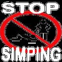 :stopsimping: Discord Emote