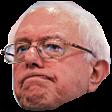 BernieDepressed