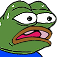:sad_frog: Discord Emote