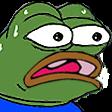 :sad_frog: Discord Emote