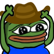 Emoji for CowboyPepe