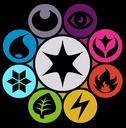 Emoji for evolutionBadge
