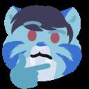 :snappythonk: Discord Emote