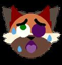 :SweatyRoman: Discord Emote