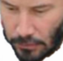 Emoji for sadkeanu