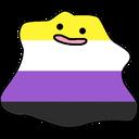Emoji for DittoNBPride