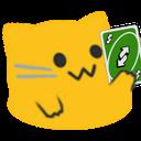 Emoji for catreverse