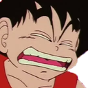 :GokuRage: Discord Emote