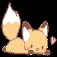 Emoji for sleepy