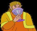 Emoji for zeldaSip