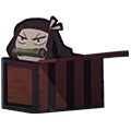 Emoji for Box_Nezuko_GRR