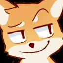 Emoji for Shiba_Smug