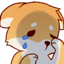 Emoji for Shiba_Sob