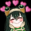 :LoveTsuyu: