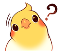 BirbConfused