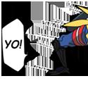 :Koichi1: Discord Emote