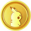 Pokemeow currency :PokeCoin: