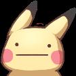 PikachuStraightFace