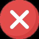 Emoji for no