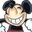 Emoji for MickeyMouse2