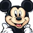 Emoji for MickeyMouse4